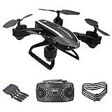 3T6B Mini Drone pour Enfants , Drone Ultra-Léger, Drone de Positionnement de Flux Optique, Mini Drone Télécommandé Cadeau pour Enfants