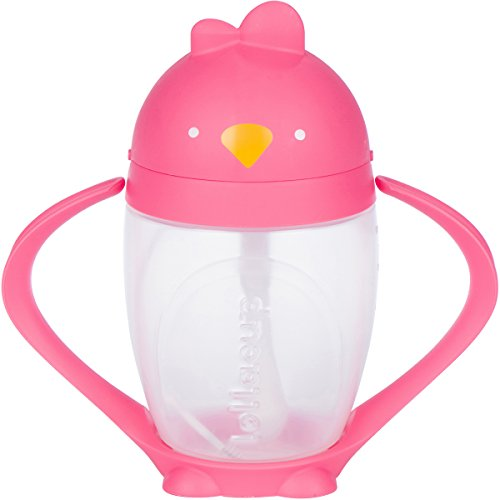Best Straw Cup for Baby 9 Months