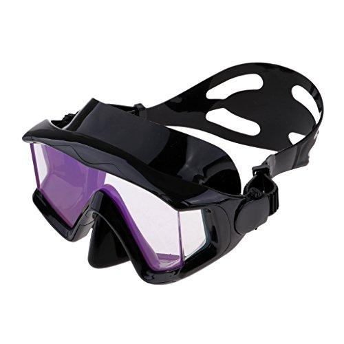 Máscara de buceo profesional, accesorios para buceo y buceo