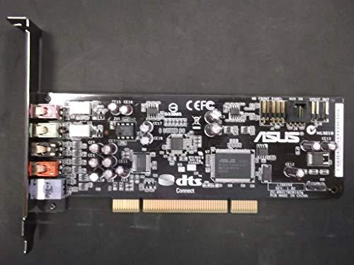 ASUS Xonar DS Soundkarte PCI #29122