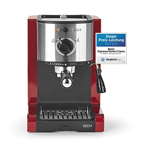 Cafetera Beem 02051  Espresso Perfect