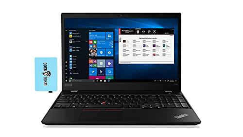 Lenovo ThinkPad P15S Workstation Laptop (Intel i7-1165G7 4-Core, 16GB RAM, 1TB PCIe SSD, Quadro T500, 15.6' Full HD (1920x1080), Fingerprint, WiFi, Bluetooth, Webcam, Win 10 Pro) with Hub