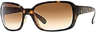 unisex-adult Rb4068 Square Sunglasses Square Sunglasses
