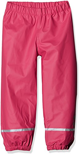 LEGO Wear Mädchen Patience 101-RAIN Pants Regenhose, Rot (Red 364), 140