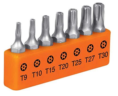 t8 desarmador fabricante TRUPER