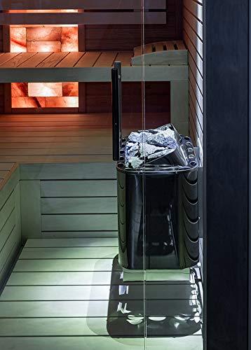 Sentiotec Nordex finnischer Saunaofen