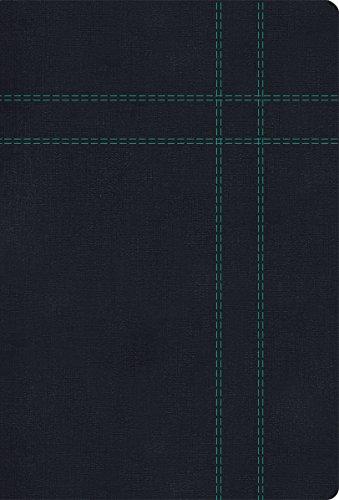 RVR 1960/KJV Biblia Bilingüe Tamaño Personal, negro imitación piel con índice (Spanish Edition)