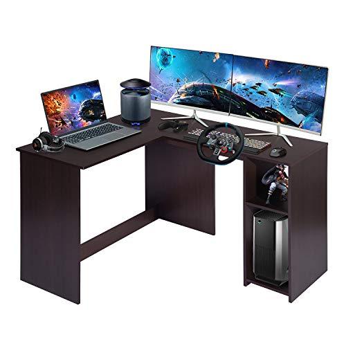 La Mejor Selección de Mueble de Computadora Top 10. 1