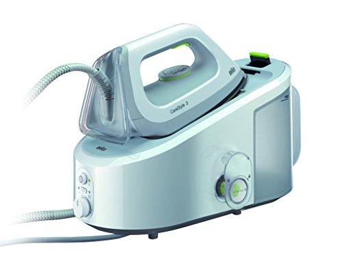 Braun CareStyle 3 IS 3022 WH
