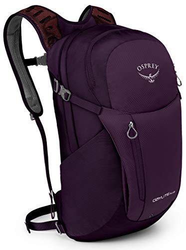 Osprey Daylite Plus sac à dos quotidien unisexe - Amulet Purple O/S