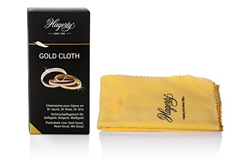 Hagerty A116013 Gold Cloth