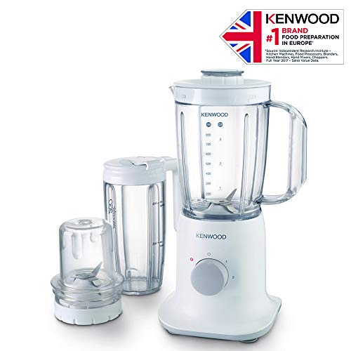 Kenwood BLP247 Frullatore Smoothie-to-Go