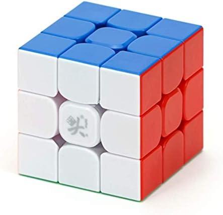 Cuberspeed Dayan GuHong 3x3x3 V4 M Stickerless Speed Cube 3x3 Guhong product image