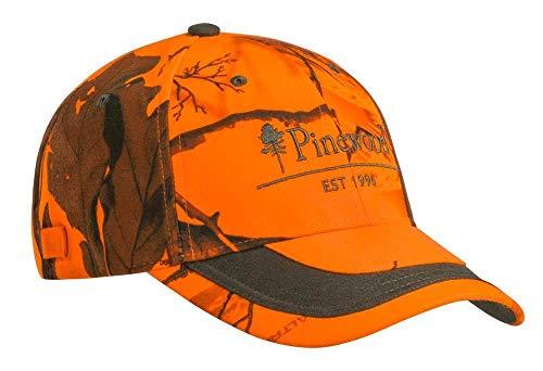 Pinewood 8294-929 Anniversary Camou Cap Jagdcap Realtree AP Blaze HD® (929)
