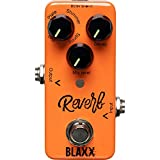 Stagg Blaxx Reverb effects pedal