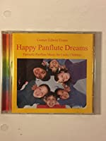 Happy panflute dreams