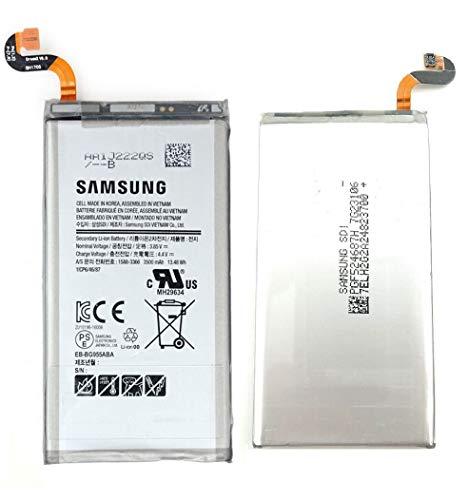 Batería para Samsung 3500 mAh Galaxy S8+ S8 Plus SM G955F Recambio EB-BG955ABA