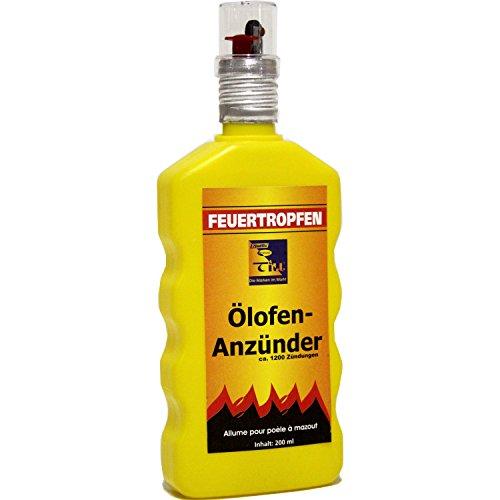 Feuertropfen, 200 ml