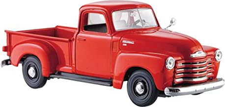 Maisto Diecast 1950 Chevy 3100 Pickup, Assorted Colors