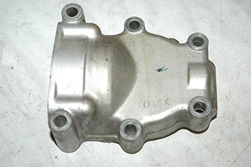 Preisvergleich Produktbild Unbekannt Suzuki Intruder Vs 750 Motordeckel Seitendeckel Kardandeckel Deckel Motor