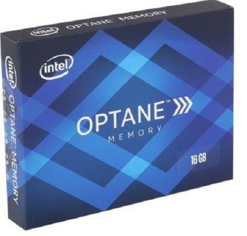 Intel Optane Memory 16GB PCIe M.2 80mm