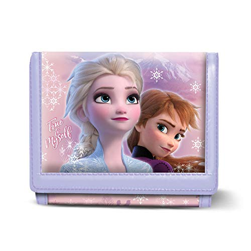 Frozen Wind-Portafoglio