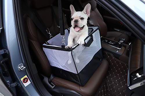 AmazonBasics - Borsa di trasporto per piccoli animali, portatile, seggiolino per l'auto