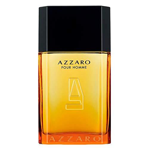 Azzaro Pour Homme Azzaro - Perfume Masculino - Eau de Toilette 200ml