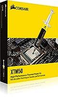 Corsair XTM50 High Performance Thermal Paste Kit 熱伝導グリス CT-9010002-WW XX1503