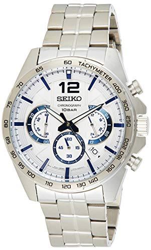 Seiko Reloj Informal SSB343P1
