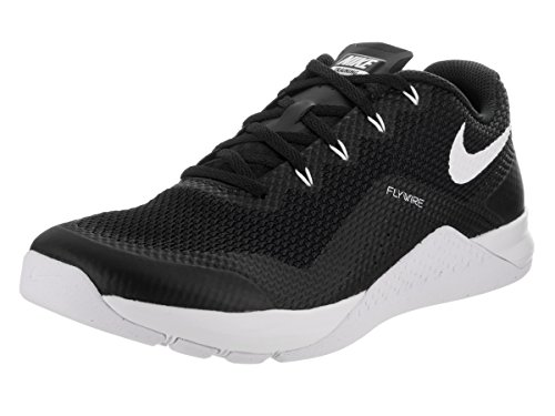 Nike Metcon Repper Dsx Mens Cross Training Shoes (10.5 M US, Black/White)