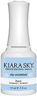 Kiara Sky Dip Powder, Base, 15 Gram