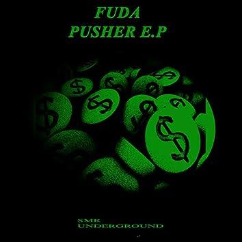 Pusher E.P