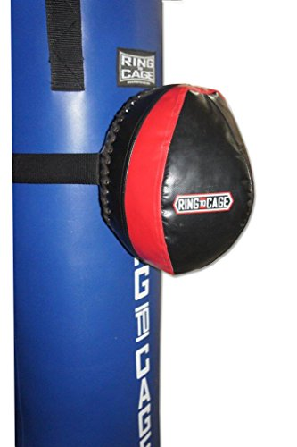 Ring to Cage Uppercut Attachment for Punching Bag/Head Target