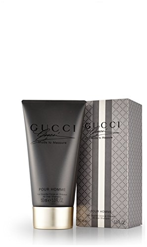 Gucci Made to Measure homme/man, Duschgel, 150 g