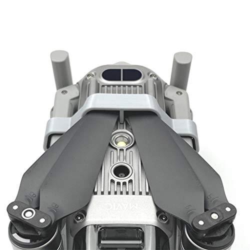 DJFEI Propeller Halter für DJI Mavic Air 2 Drohne, 2PC Propeller Fixatorblatt Stabilisator Schutzhalter für DJI Mavic Air 2, Propeller Clip Blade Feste Halterung Transportschutz