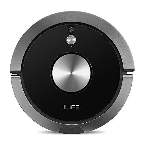 ILIFE A9s Aspirapolvere Robot