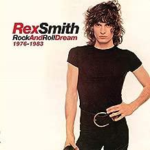 rex smith cd
