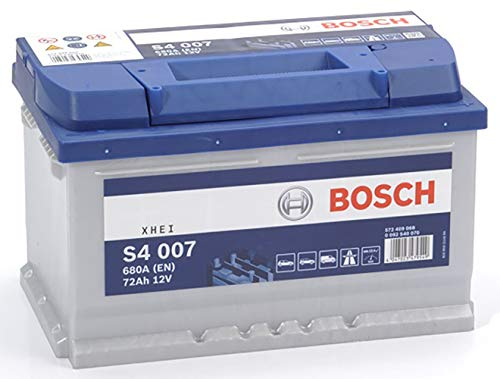 Bosch Automotive 0092S40070 Starterbatterien