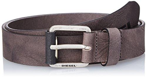 Diesel Men's B-Log Belt, Canteen, 95
