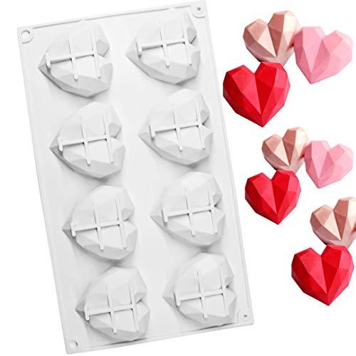SAMU Molde corazon | molde de silicona | molde silicon | moldes de corazon | molde silicon corazon | moldes corazon | moldes chocolate | molde chocolate | Molde de corazon | Moldes para chocolate