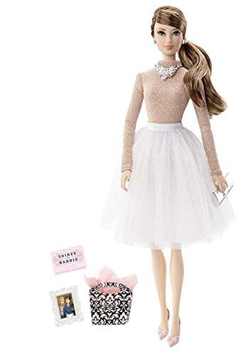 Barbie - DGY13 - Glamour
