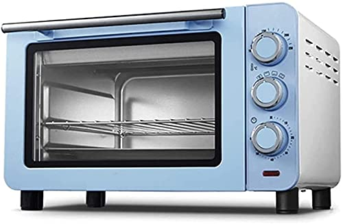 15L Electric Oven,halogen Oven Household Automatic 1200W - With 60 Minute Timer Toaster Oven, Including Grilled Net, Baking Pan And Anti-scalding Gloves air fryer