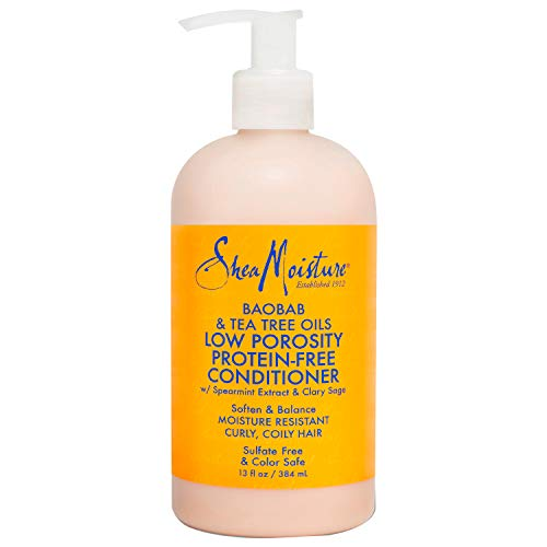 Low Porosity Protein Free Conditioner by Shea Moisture