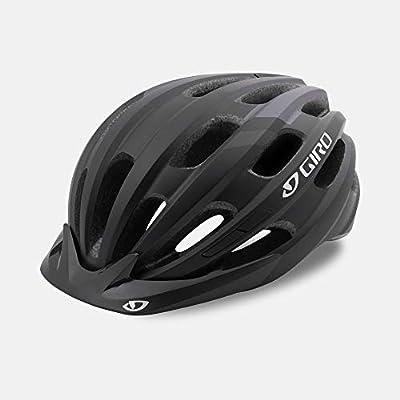 Giro Register MIPS Adult Recreational Cycling Helmet - Universal Adult (54-61 cm), Matte Black (2020)