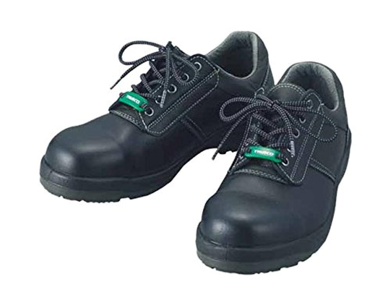 TRUSCO(トラスコ) 快適安全短靴 JIS規格品 24.5cm TMSS-245