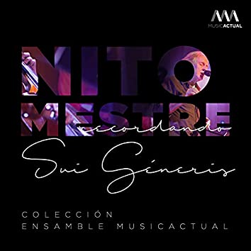 Recordando Sui Géneris: Colección Ensamble MusicActual (Versión de Cámara)