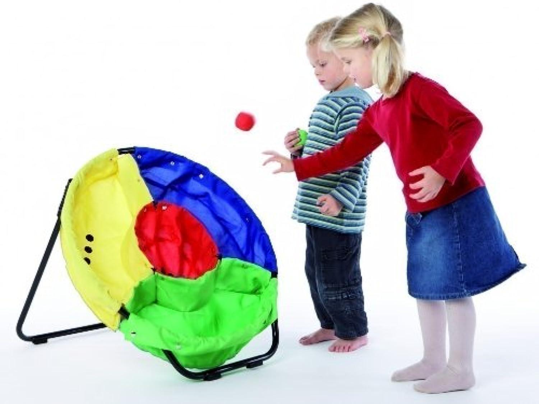 Wurfspiel in hochwertiger Qualitt für Kinder ab 2 Jahren geeignet