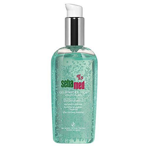 Sebamed Body Vitality Hydra-Aloe Jelly 200ml Mujeres 200ml gel para el cabello