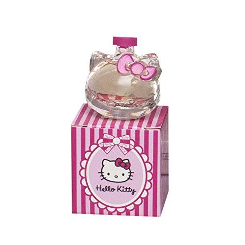 Hello Kitty Parfüm Sweet Collektion,Flacon 5 ml rosa